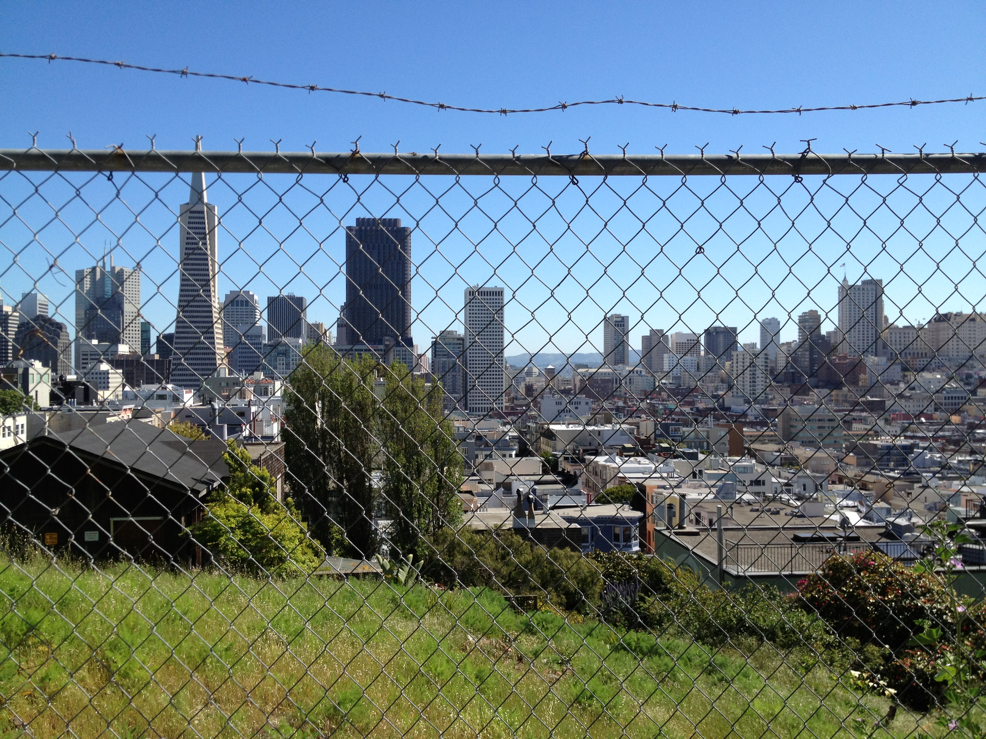 Eating and Drinking in San Francisco – Inspiration for More Than a Rancher