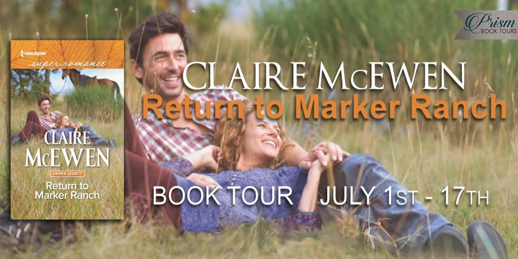 Return to Marker Ranch Banner