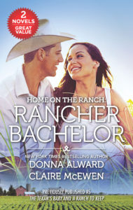 Rancher Bachelor Cover