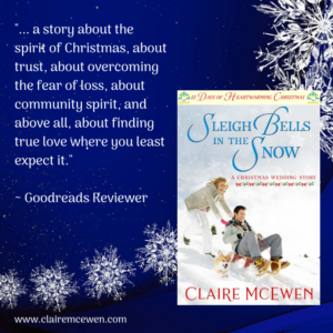 Sleigh Bells in the Snow review