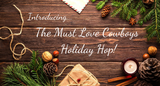 The Must Love Cowboys Facebook Holiday Hop!
